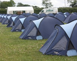 accomodation-tent