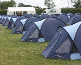 accomodation-tent