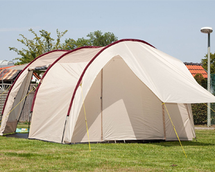 awing-tent