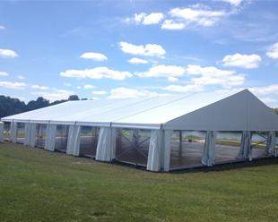 church-tents