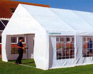 labor-tent