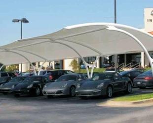 parking-tents