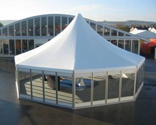 polygon-tent