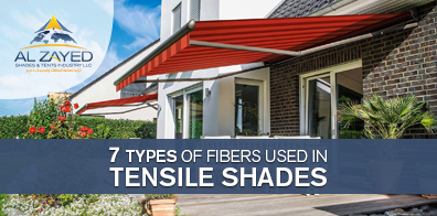 7-Types-of-Fibers-Used-In-Tensile-Shades