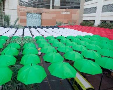 umbrella shades